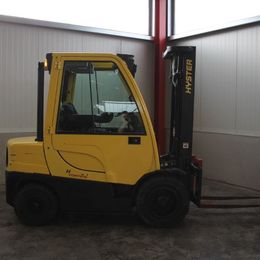 Hyster H 3.0 FT